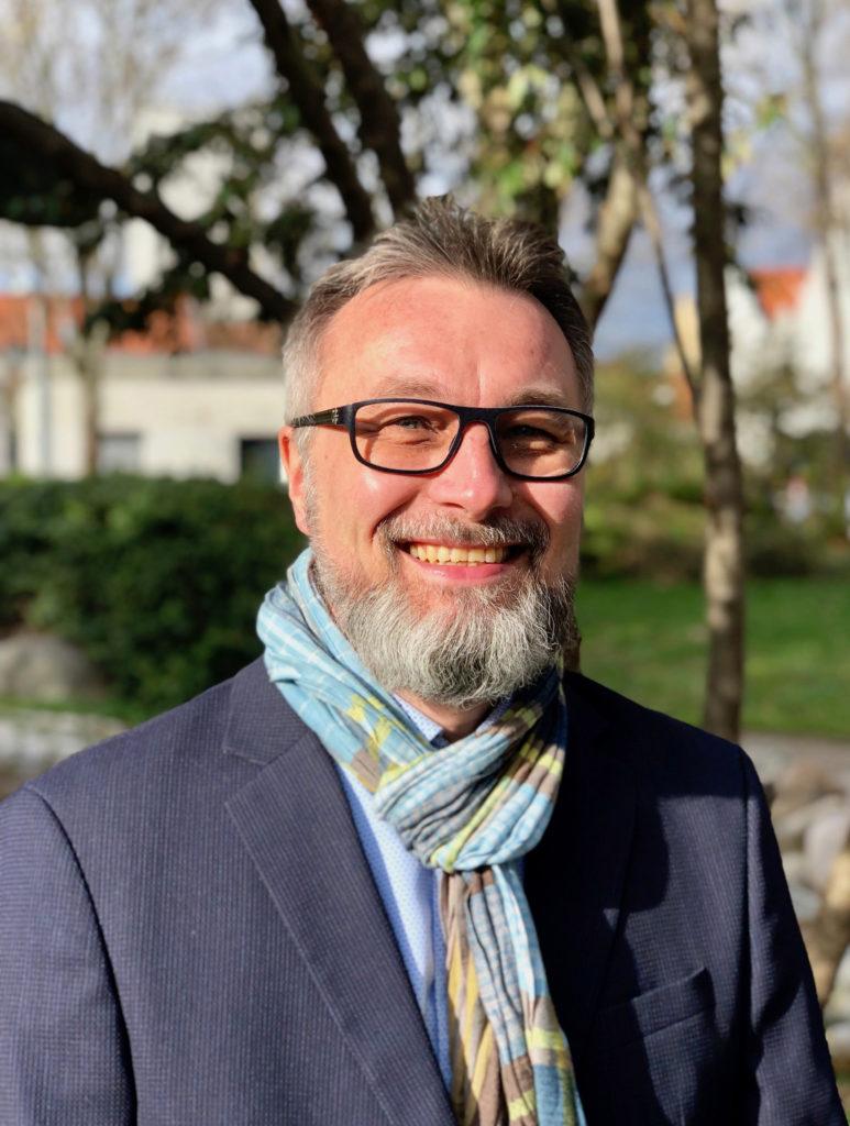 Volker Naumann
